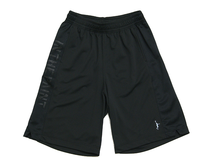 In The Paint DIV 1 PANEL SHORTS