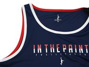 In The Paint 2TONE TANKTOP(詳細画像)