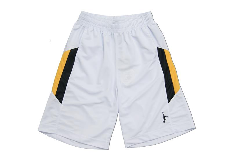 In The Paint 2TONE SHORTS