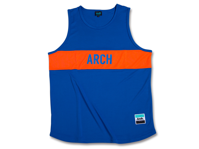 Arch Arch transition game tank[DRY]