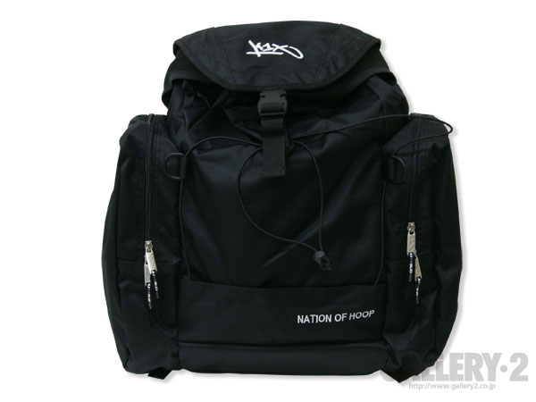 K1X Ball Camp Backpack mk5