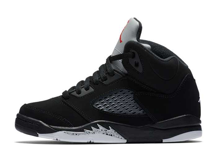 JORDAN AIR JORDAN 5 RETRO BP