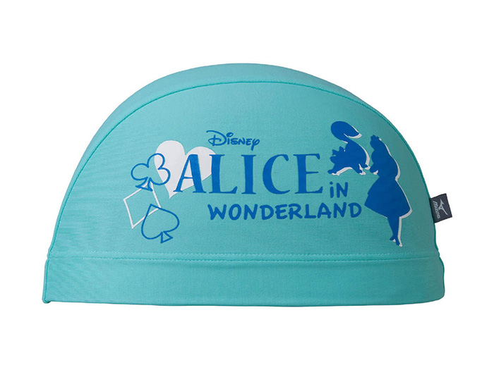 MIZUNO 【ALICE in Wonderland】2WAYキャップ