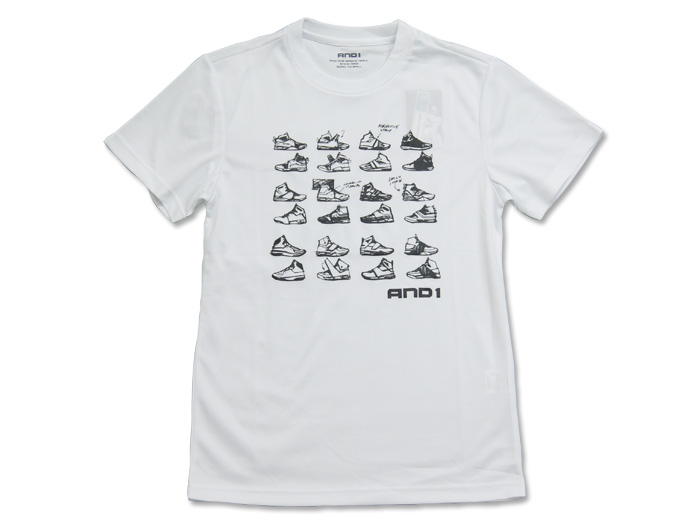 AND1 AND1 DNA TEE