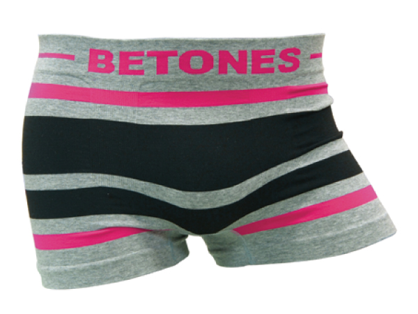 BETONES BREATH