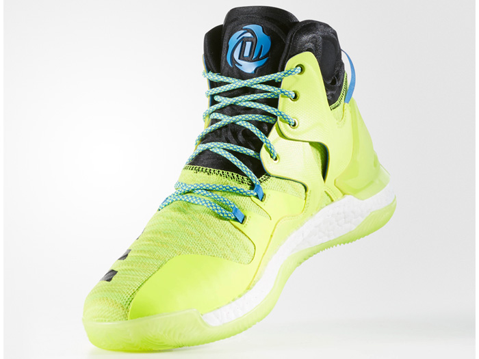 adidas D Rose 7 Primeknit - HYDRATION PACK
