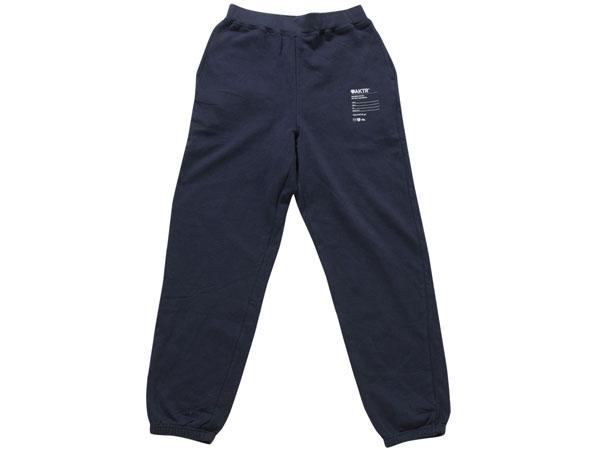 "AKTR ""LIGHT SWEAT PANTS"""