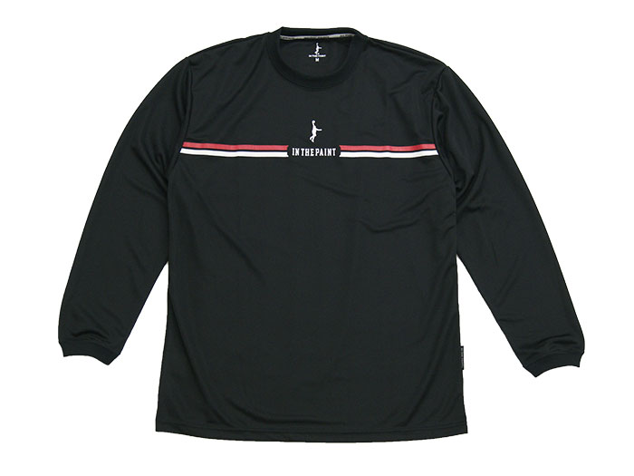 In The Paint FACILITATOR LONG SLEEVE SHIRTS