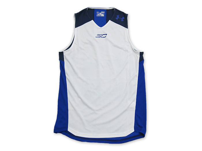 UNDER ARMOUR UA SC30 SUPER30NIC SLEEVELESS