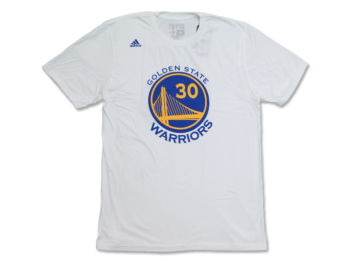 adidas NAME AND NUMBER TEE