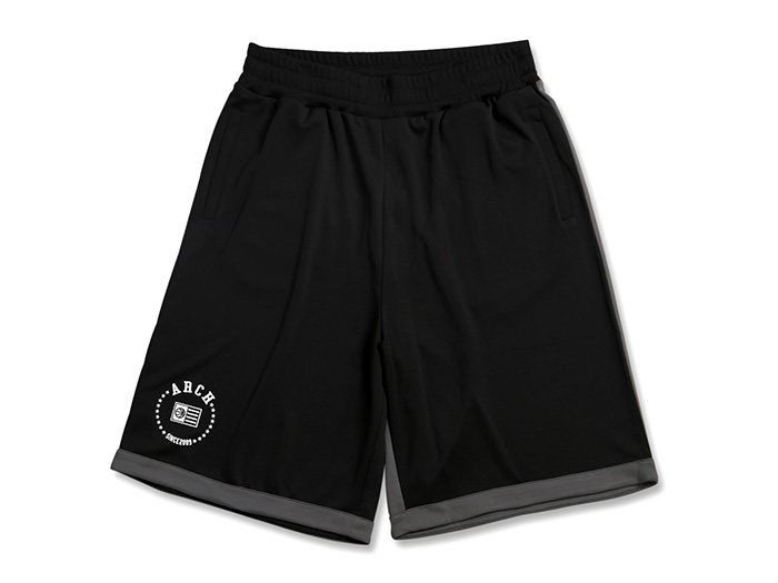 Arch Arch one quarter shorts