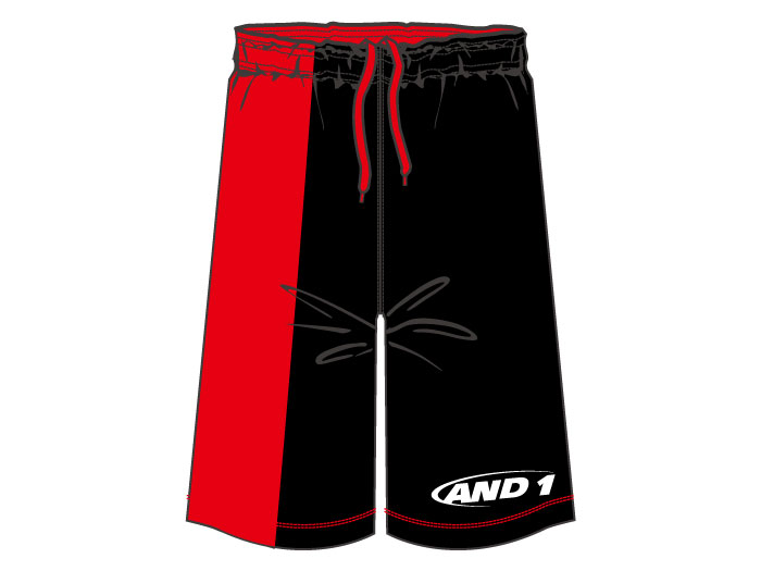 AND1 TC ASYMMETRY SHORT