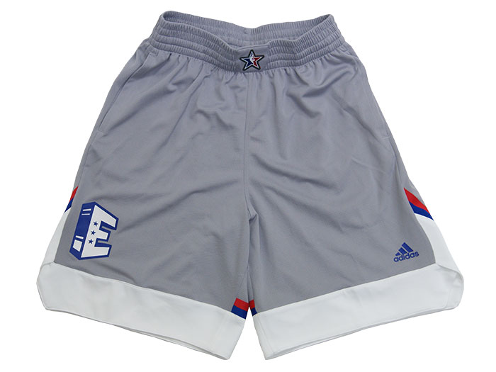 adidas NBA ALLSTAR SWINGMAN SHORT【EAST】
