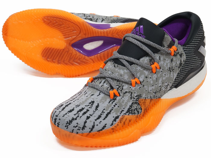 "adidas Crazylight Boost Low 2016 PK""ALL STAR"""