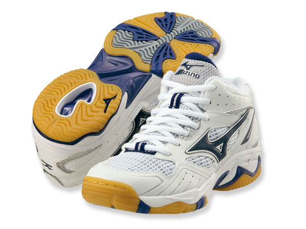 MIZUNO WAVE ATTACK MD