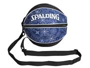 SPALDING ボールバッグ ペイズリー