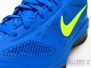 NIKE NIKE ZOOM HYPERFUSE 2011 LOW(詳細画像)