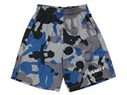 AND1 ALLOVER PLAYER CAMO SHORT