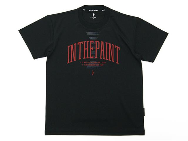 In The Paint T-SHIRTS