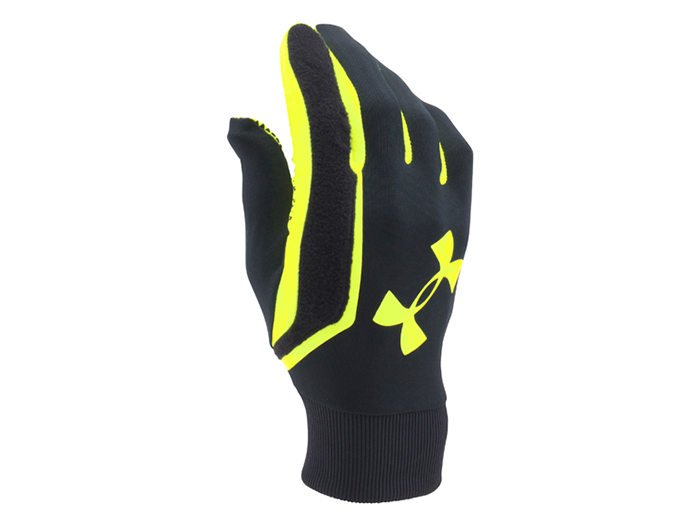 UNDER ARMOUR UA SOCCER FIELD PLAYERS GLOVE