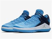 JORDAN AIR JORDAN XXXII LOW PF