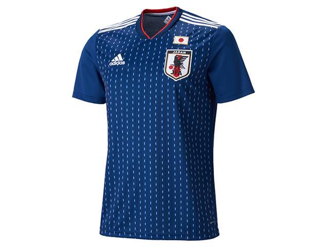 2018 サッカー日本代表 ホーム レプリカユニフォーム半袖