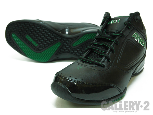 AND1 RENEGADE PRO MID