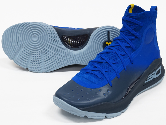 UNDER ARMOUR UA CURRY 4