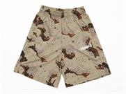 AND1 CAMO GRAPHIC SHORT